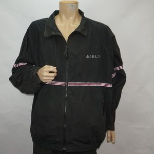0c4dd9b9f MENS CINTAS DELTA UNIFORM JACKET